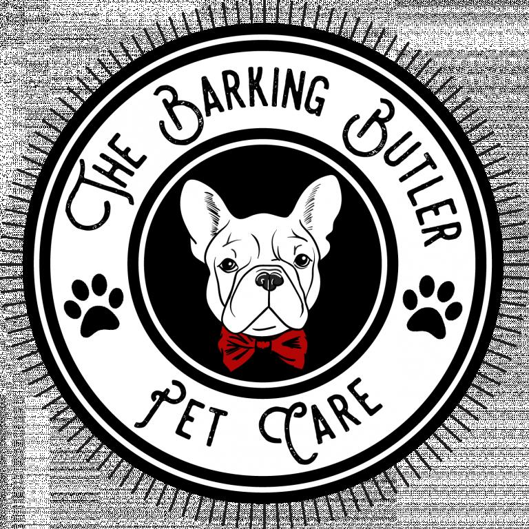 The Barking Butler Logo