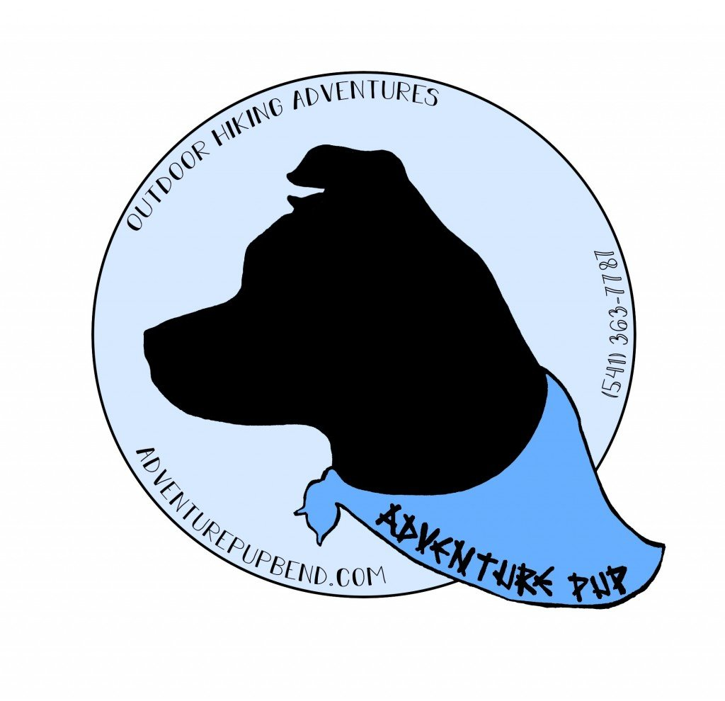 Adventure Pup LLC Logo