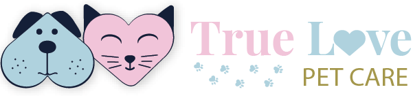 True Love Pet Care Logo