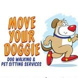 Move Your Doggie Logo