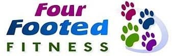 Four Footed Fitness LLC Logo