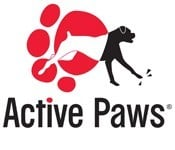 Active Paws Logo