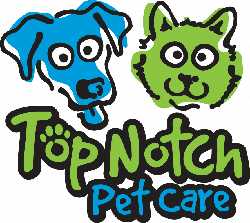 Top Notch Pet Care Logo