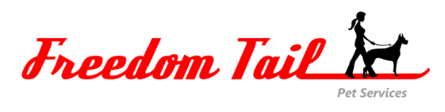Freedom Tail Logo