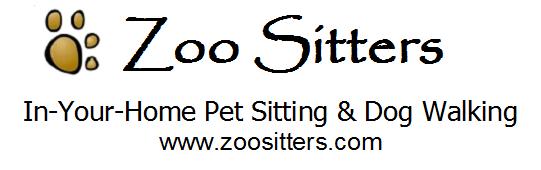 Zoo Sitters Logo