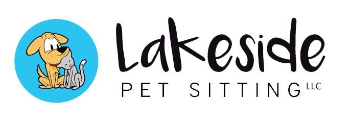 Lakeside Pet Sitting, LLC Logo