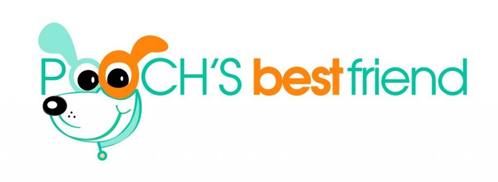 Pooch's Best Friend Logo