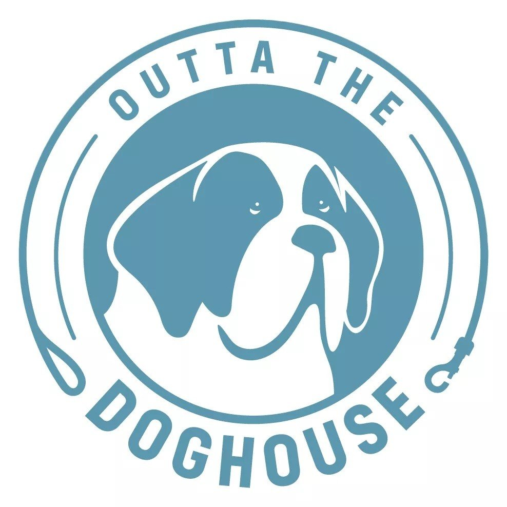 Outta the Doghouse Logo