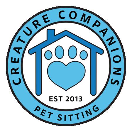 Creature Companions Logo