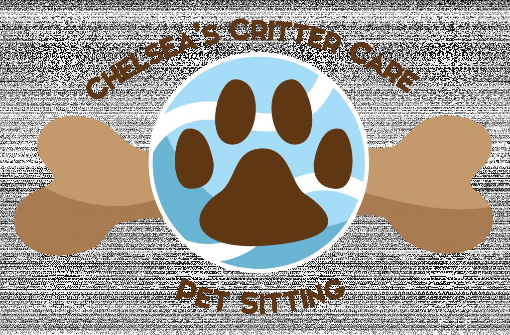 Chelsea's Critter Care Logo