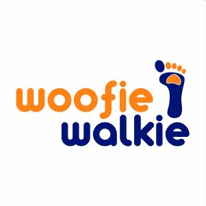Woofie Walkie Logo