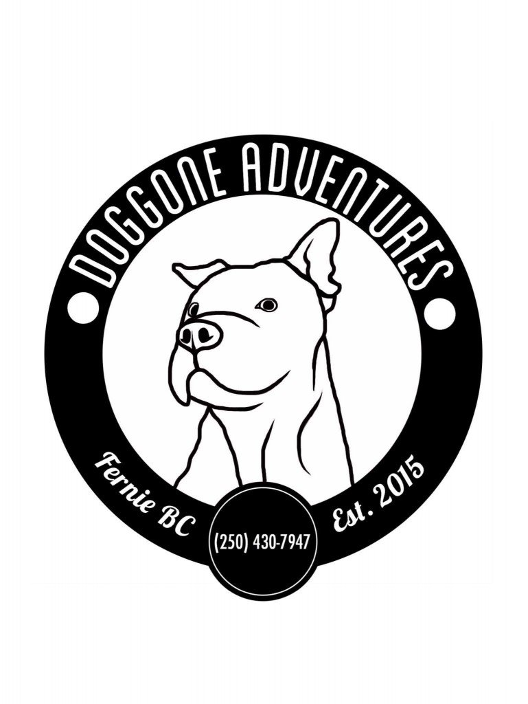 Doggone Adventures Logo