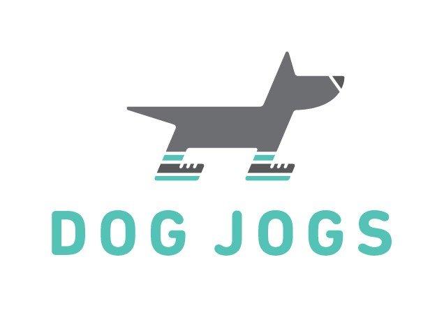 Dog Jogs Logo