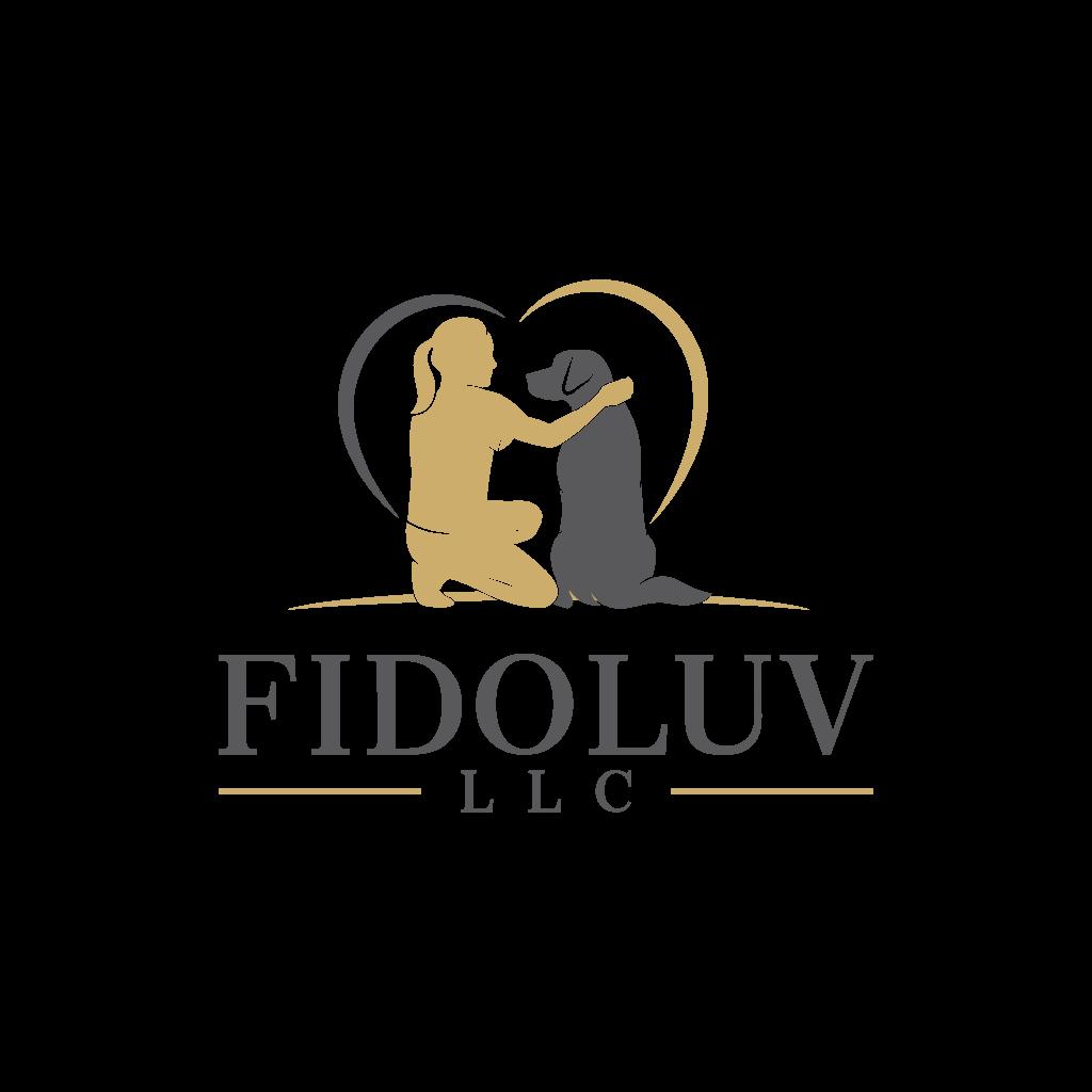 Fidoluv, LLC Logo