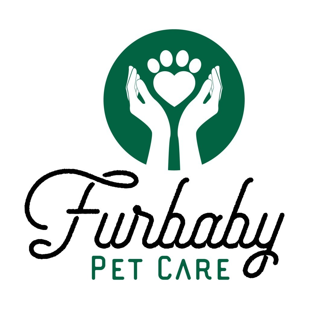 Furbaby Pet Care Inc. Logo