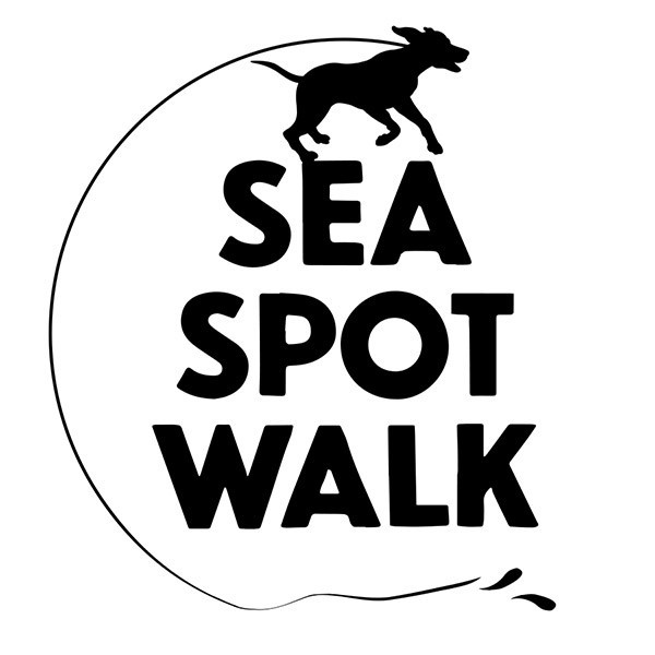 Sea Spot Walk, LLC. Logo