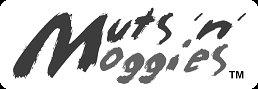 Muts 'n' Moggies Logo