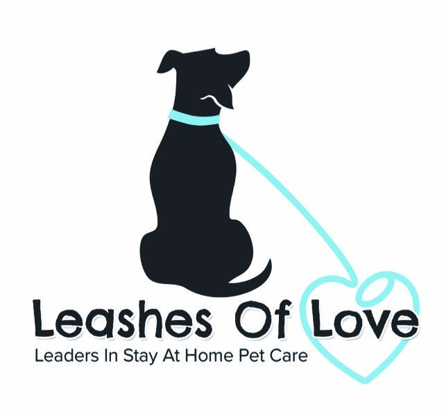 Leashes of Love Logo