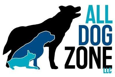 All Dog Zone, LLC Logo