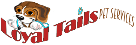 Loyal Tails Pet Services, LLC Logo