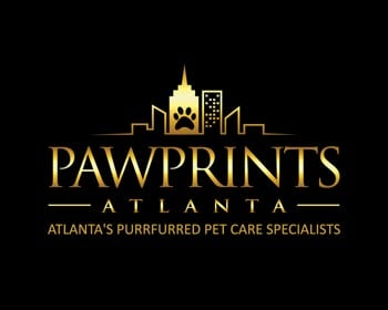 Pawprints Atlanta Logo