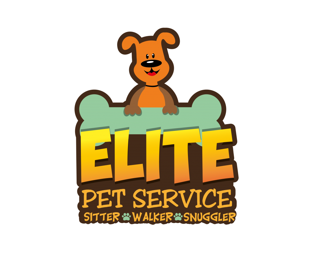Elite Pet Sitting Logo