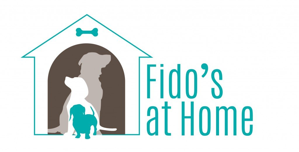 Fido's at Home Logo