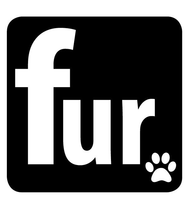 Fur Pet Care Logo