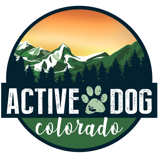 Active Dog Colorado Logo