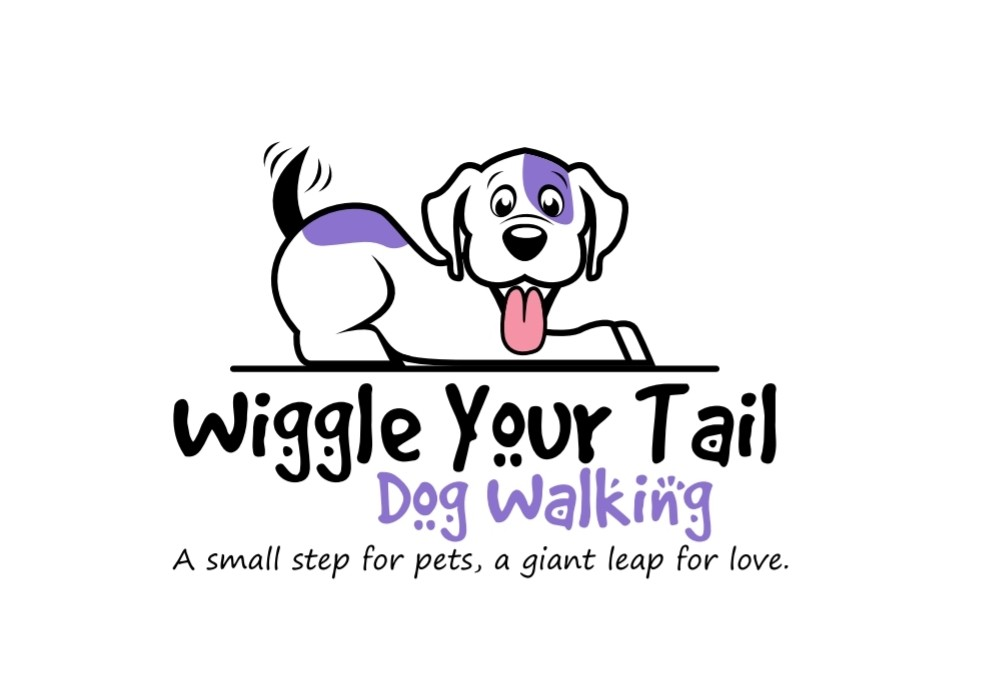 Wiggle Your Tail Logo