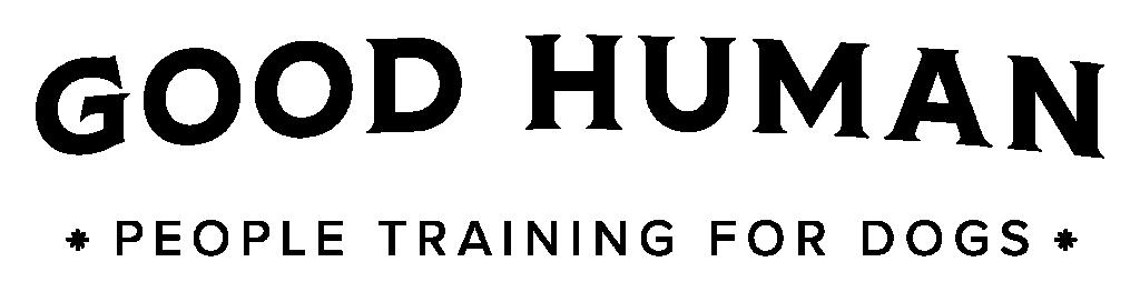 Good Human Logo