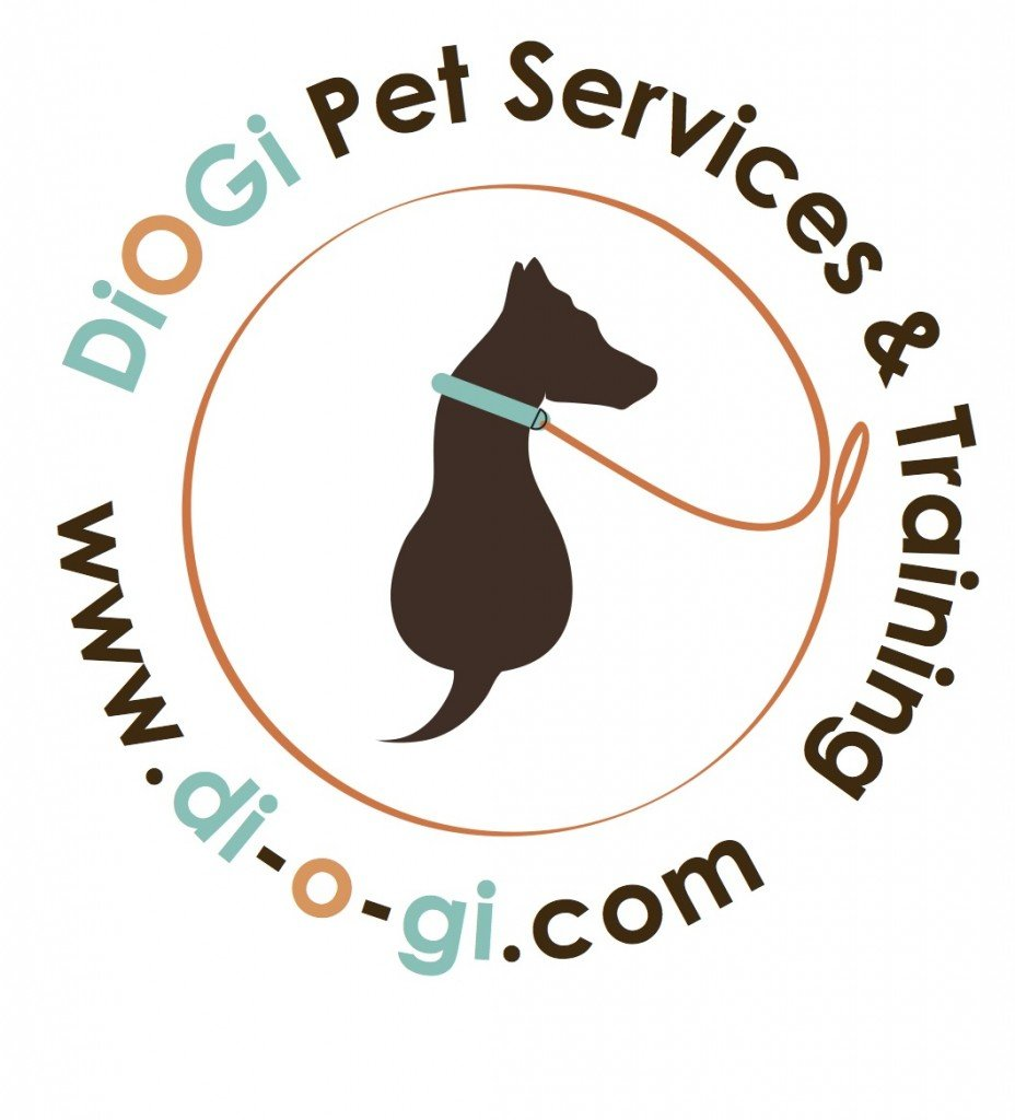 DiOGi Pet Services Logo
