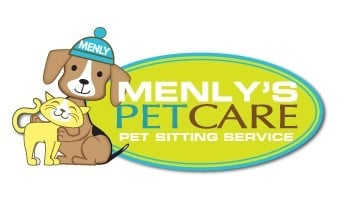 Menlys Pet Care Logo