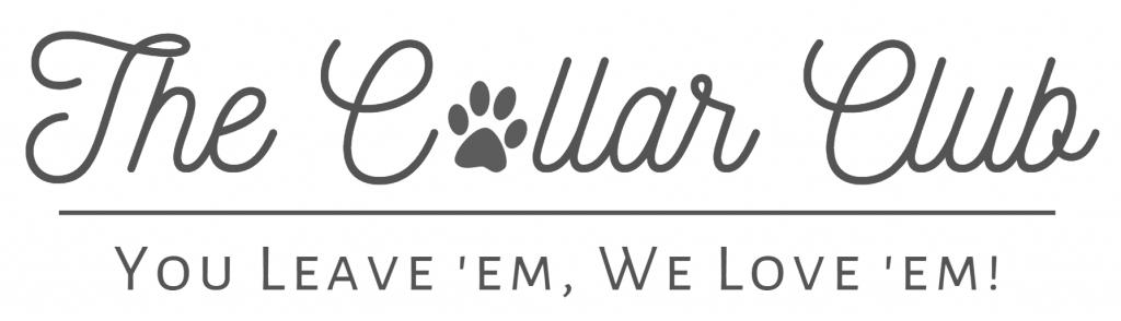 The Collar Club  Logo