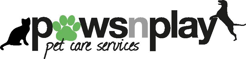 Pawsnplay Logo