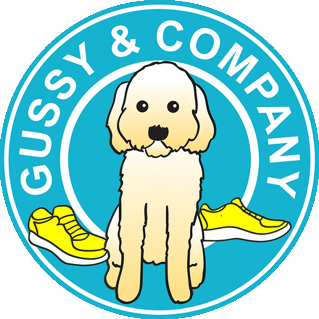 Gussy & Company  Logo