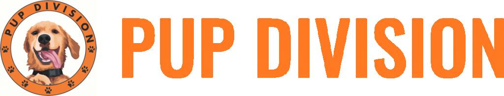 Pup Division Logo