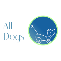 All Dogs Toronto Logo