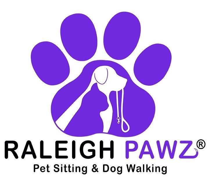 Raleigh Pet Sitters Logo