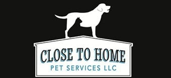 Close To Home Pet Services llc Logo
