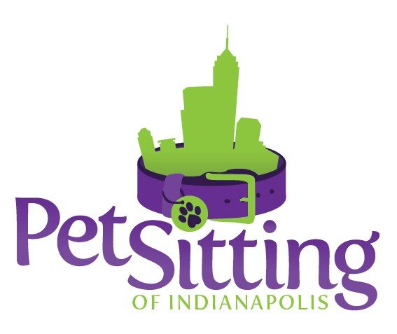Pet Sitting of Indianapolis Logo