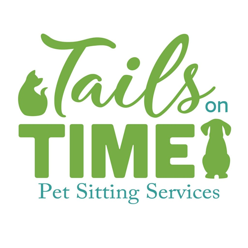 Tails on Time Logo