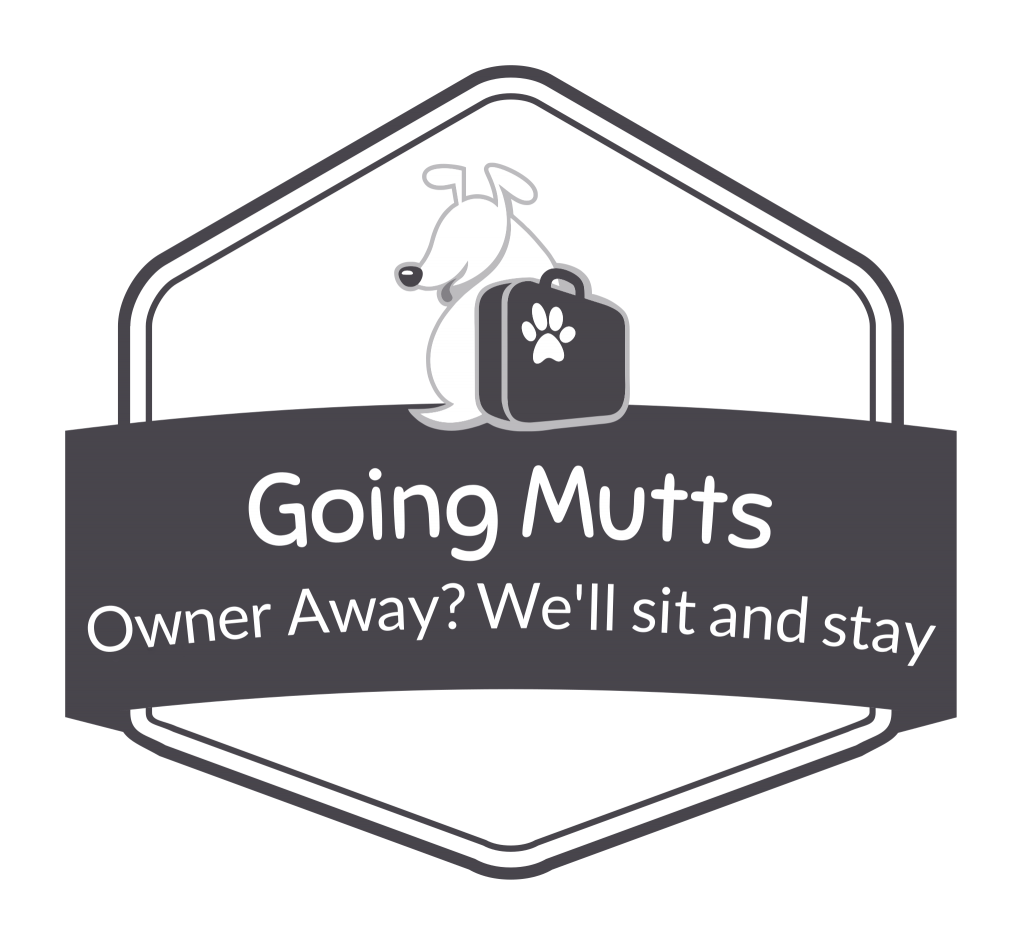 Going Mutts Logo