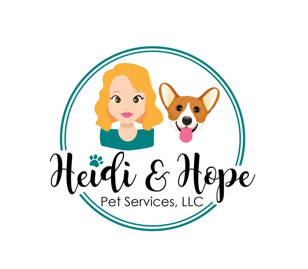 Heidi & Hope Pet Services, LLC Logo
