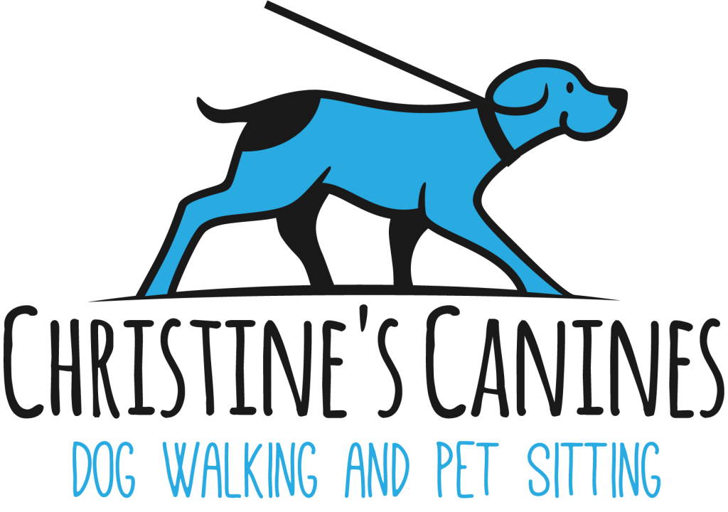 Christine's Canines Logo