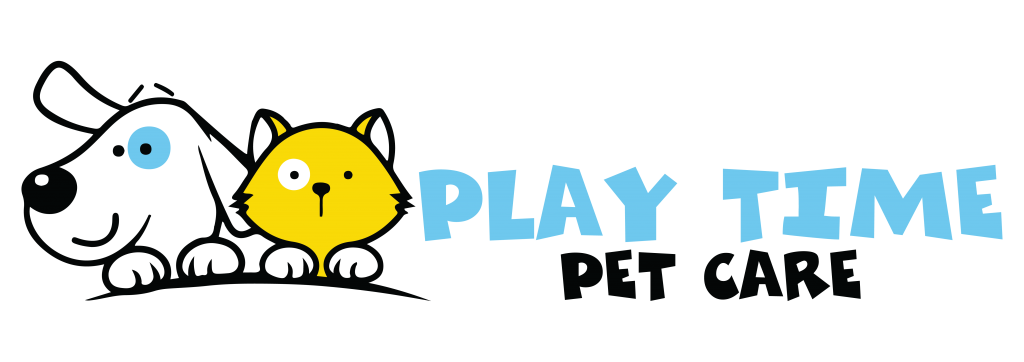 Play Time Pet Care Logo