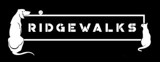 RidgeWalks Logo