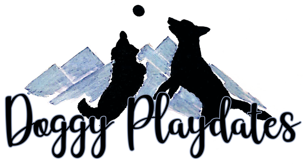 Doggy Playdates Logo