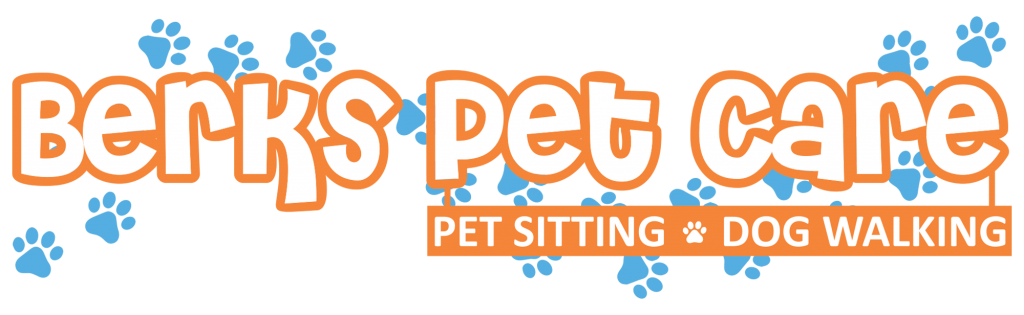 Berks Pet Care Logo