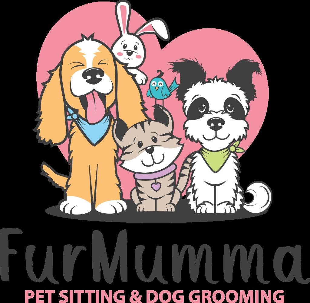 FurMumma Logo
